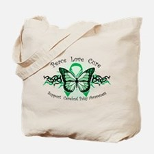 CP Butterfly Tote Bag