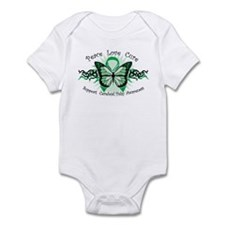 CP Butterfly Infant Bodysuit