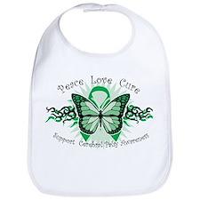 CP Butterfly Bib