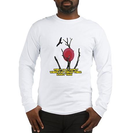 DiscGolfGods Long Sleeve T-Shirt