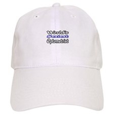 """World's Sexiest Optometrist"" Baseball Cap"