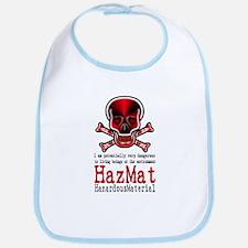 Hazardous Material - Bib