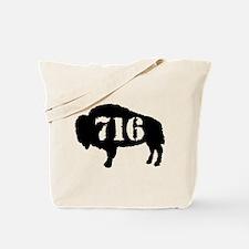 716 Tote Bag