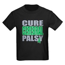 Cure Cerebral Palsy T