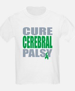 Cure Cerebral Palsy T-Shirt