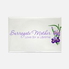 Surrogate Mother - Love for a Rectangle Magnet