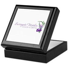 Surrogate Mother - Love for a Keepsake Box