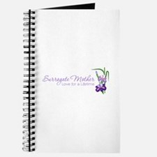 Surrogate Mother - Love for a Journal