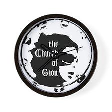Joel Gion Wall Clock