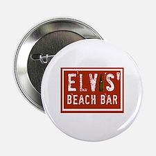 """Elvis' Btl Logo 2.25"""" Button"""