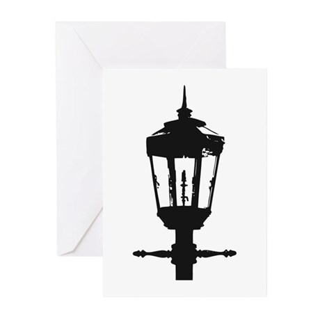 Old Louisville Greeting Cards (Pk of 10)
