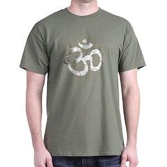 Ornate Om T-Shirt