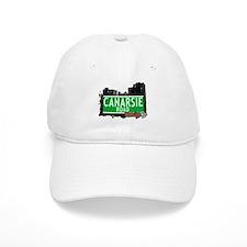 CANARSIE ROAD, BROOKLYN, NYC Baseball Cap