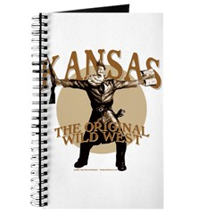 Kansas - Keeping Us Safe... Journal
