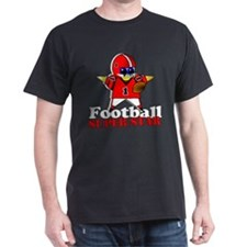 Football Super Star T-Shirt