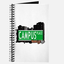 CAMPUS PLACE, BROOKLYN, NYC Journal