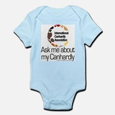 Ask me... Canhardly Infant Creeper