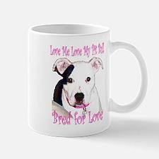 Bred for Love Mug