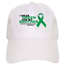CP: Green For Brother Baseball Cap