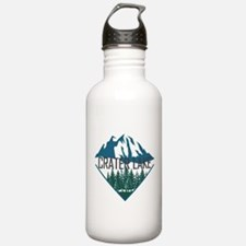 Crater Lake - Oregon Water Bottle