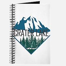 Crater Lake - Oregon Journal