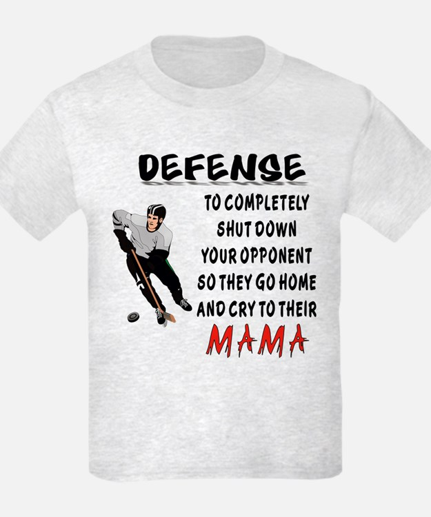 DEFENSE T-Shirt