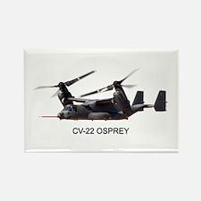 CV-22 OSPREY Rectangle Magnet