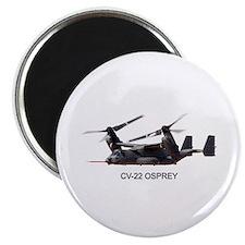 CV-22 OSPREY Magnet