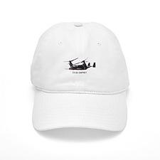 CV-22 OSPREY Baseball Cap