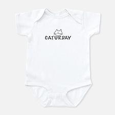 Caturday Onesie