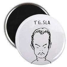 """""""Tesla"""" Magnet"""