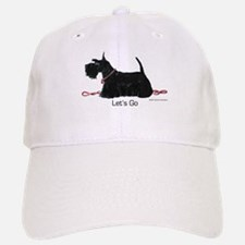 Scottie Let's Go! Baseball Baseball Cap