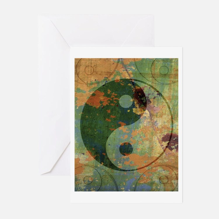 Chi Greeting Cards (Pk of 10)