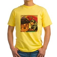 Mexican Dachshund Dogs T