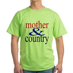 365.mother& country T-Shirt