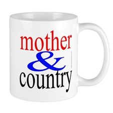 365.mother& country Coffee Mug
