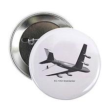 "KC-135 Stratotanker 2.25"" Button"