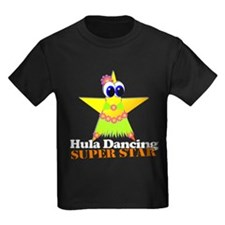 Hula Dancing Super Star T
