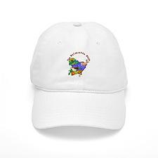 """South Carolina Pride"" Baseball Cap"