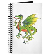 Flying Dragon Journal