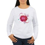 Savvy Auntie Long Sleeve T-Shirt