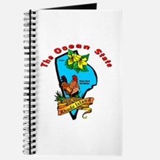 """Rhode Island Pride"" Journal"