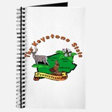 """Pennsylvania Pride"" Journal"