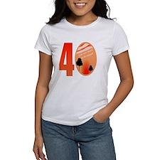 40th Birthday Gift Idea Tee