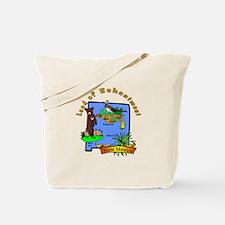 """""""New Mexico Pride"""" Tote Bag"""