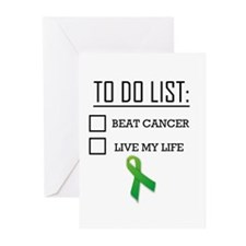 To do Greeting Cards (Pk of 10)