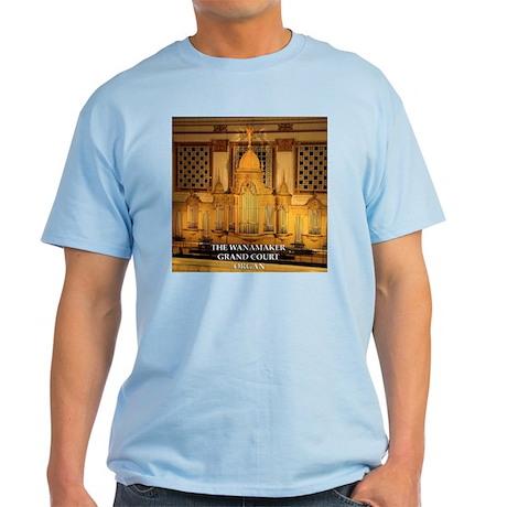 Wanamaker Light T-Shirt