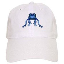 Poison Tree Frog Baseball Cap