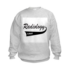 RADIOLOGY Sweatshirt
