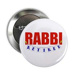 Retired Rabbi 2.25